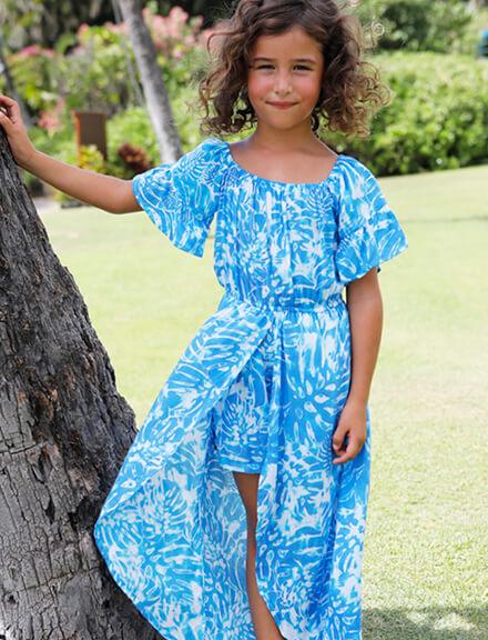 Girls Skort Dress